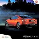 Harga dan Spesifikasi Toyota Toyota 86 di Semarang Pati Kudus Purwodadi Salatiga Kendal Jepara Ungaran