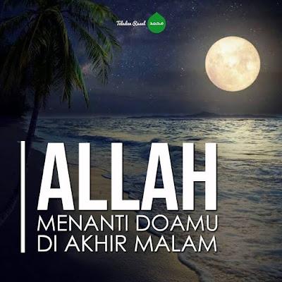 download gambar ucapan selamat pagi islami