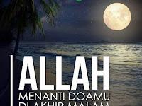 12 Untaian Doa Menjemput Rezeki Di Pagi Hari Islam Bergambar