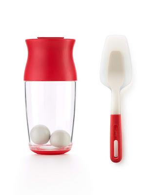 Lekue Crepe/Pancake Batter Kit Set