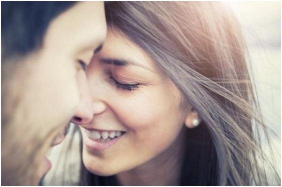 Замужняя женщина и женатый мужчина отношения