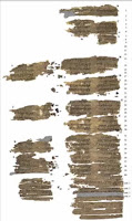 Ghandarī Manuscripts