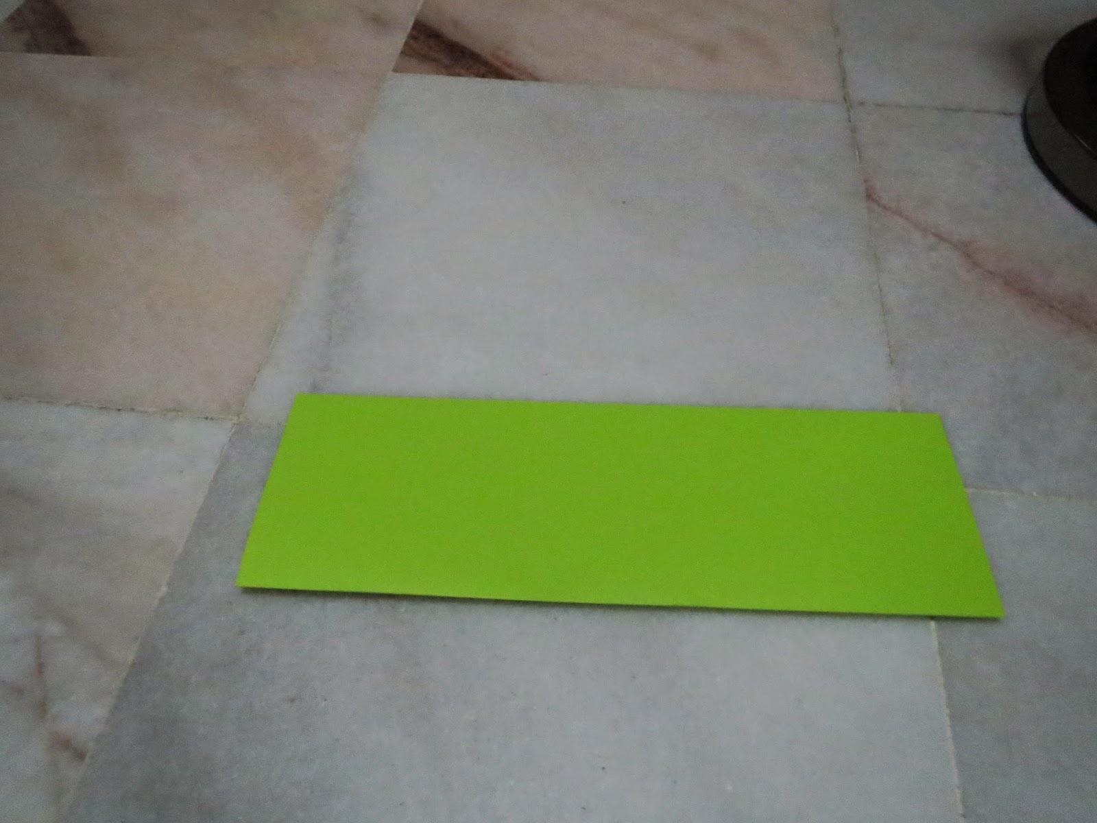 Pusat Sumber Sekolah Cara Membuat Kipas Hiasan Kertas Lipat 2kertas A4