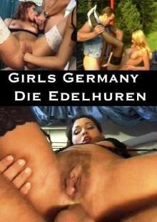 Gril Germany Die Edelh
