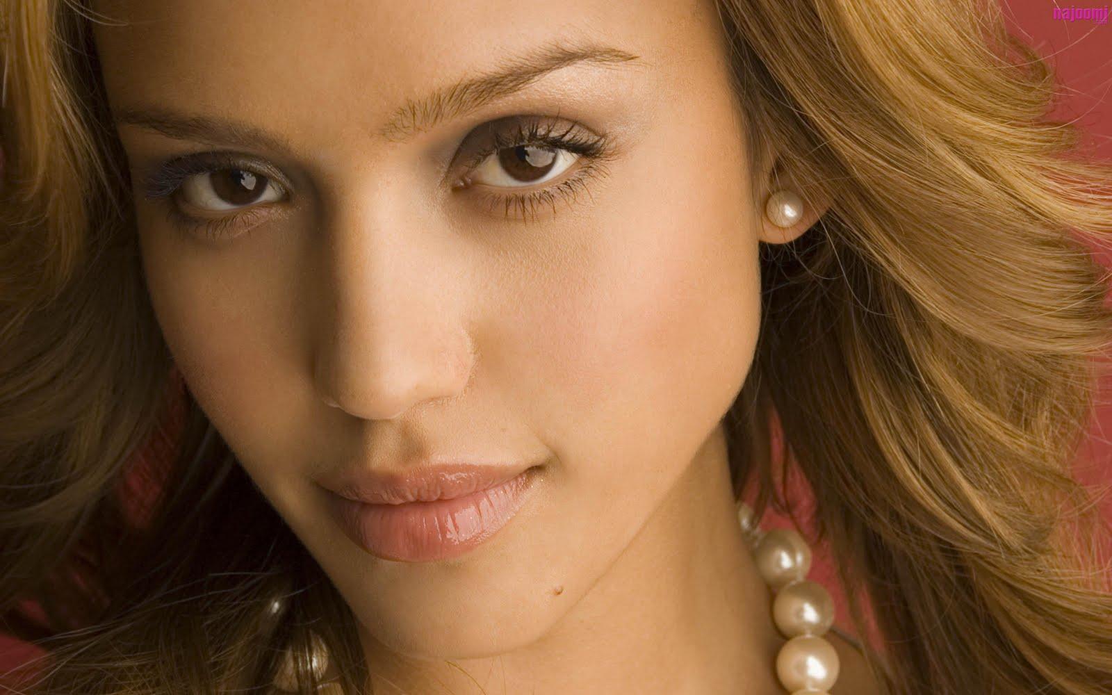 Jessica Alba The Eye