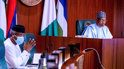 BREAKING: FEC approves N623m for customs to buy computers ...