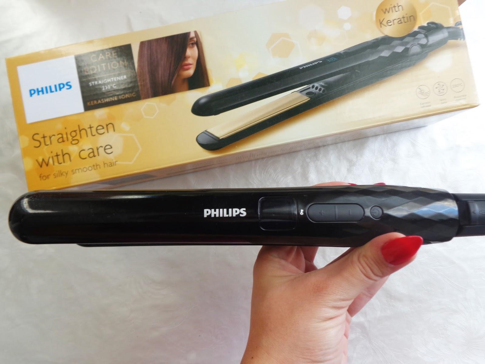 Philips KeraShine HP8348 00 - страхотна е  ). Когато в крайна сметка взех  решение да си купувам преса последва и ... 6b8d0da0f55