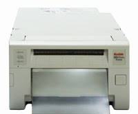 Image Kodak 305 Photo Printer Driver