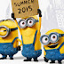 Get Set To See Yellow this Season with Minions