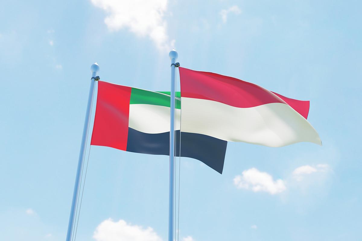 UAE announces $10 billion investment in Indonesia