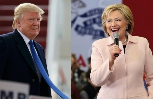 donald trump blasts fbi hillary clinton