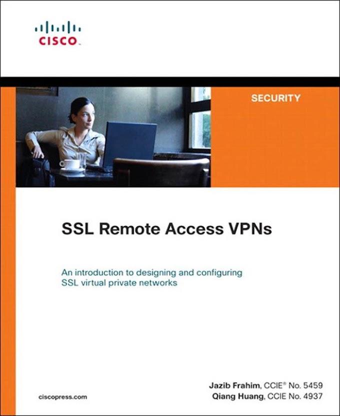 SSL Remote Access VPNs