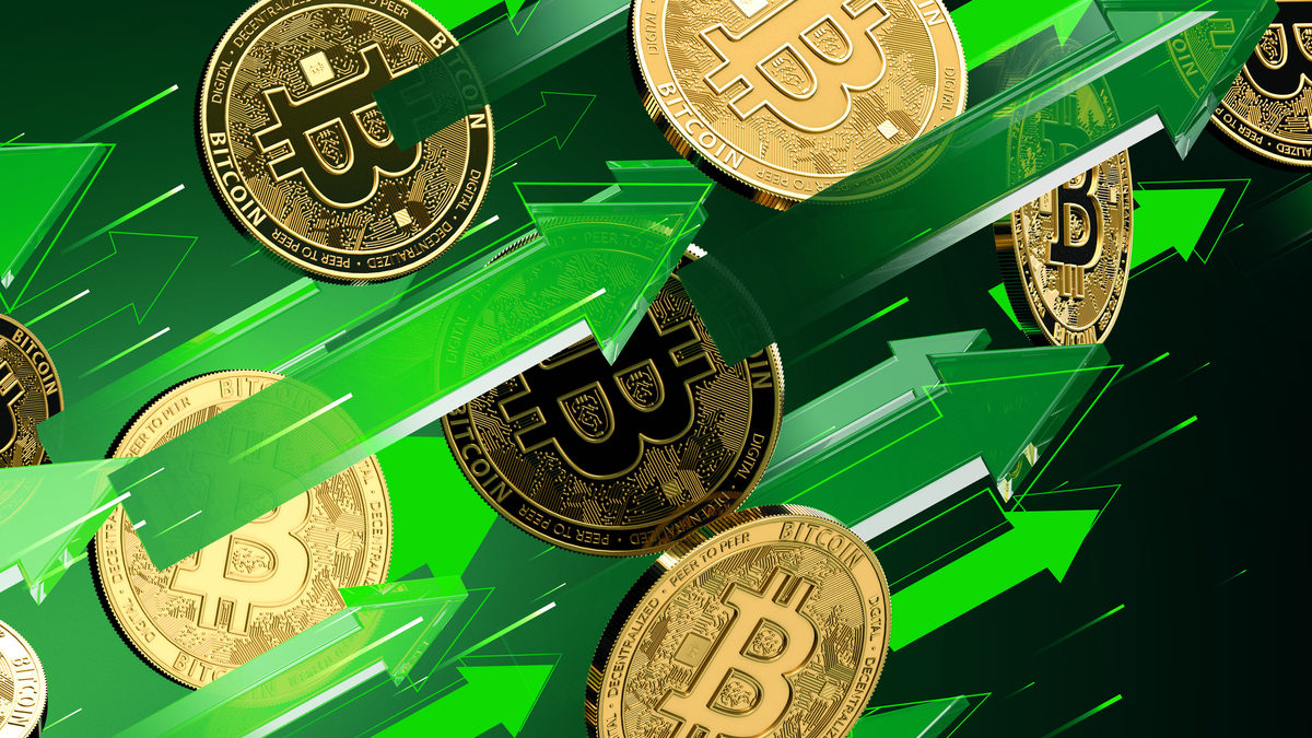bitcoin ár usd