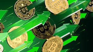 تطبع Bitcoin نمطًا صعوديًا ، فلماذا يكون الاختراق فوق 16 ألف دولار أمرًا مهمًا