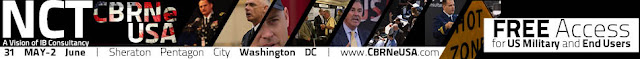 NCT CBRNe USA IB Consultancy Image