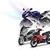 Harga Motor Yamaha Terbaru 2017 2018 2019 2020 2021 2022 2023 2024 2025