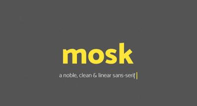 Clean Logo Font gratis