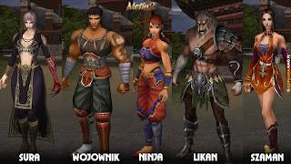 Metin 2 - darmowa gra MMORPG