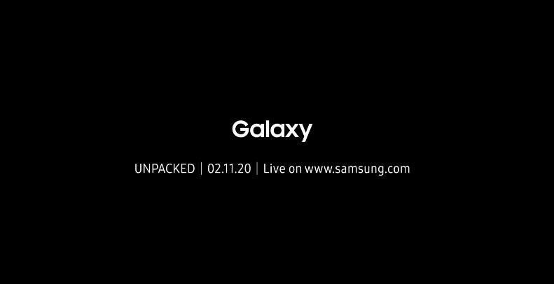 2020 Samsung Galaxy Android Smartphones