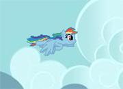 MLP Flappy Ponies V 1.0 juego