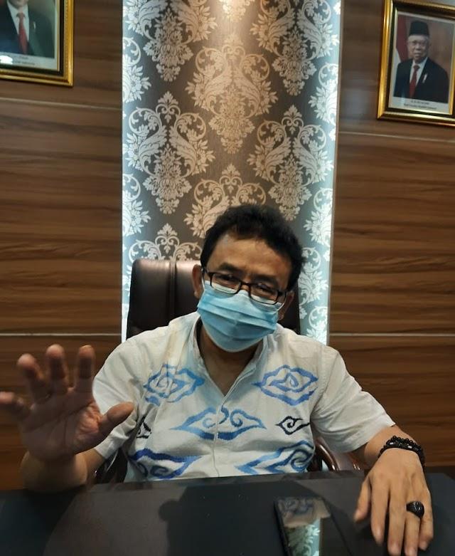 Komisi I DPRD Jabar Minta Penyelenggara dan Peserta Pemilu Harus Taati Regulasi dan Prokes
