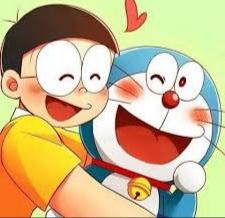 ✓ Sketsa Gambar Kartun Doraemon Dan Nobita
