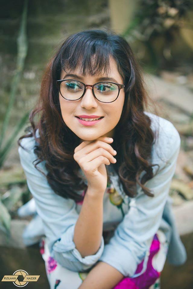 Sabila Nur Latest Photos 13