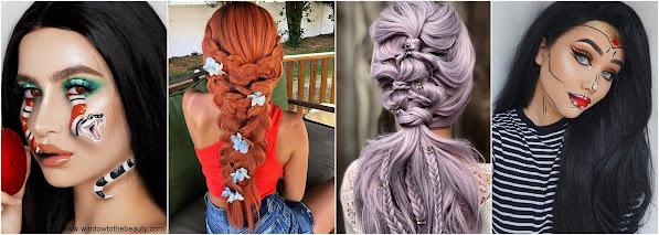trendy online wigs