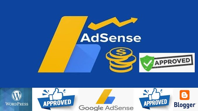 10 Mistakes By Which You cannot get Approved By AdSense...