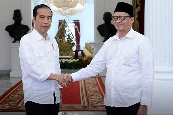 Gubernur Banten Wahidin Halim Tidak Disuntik Vaksin Sinovac tapi Pfizer