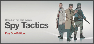 Spy Tactics Norris Industries REPACK-HOODLUM