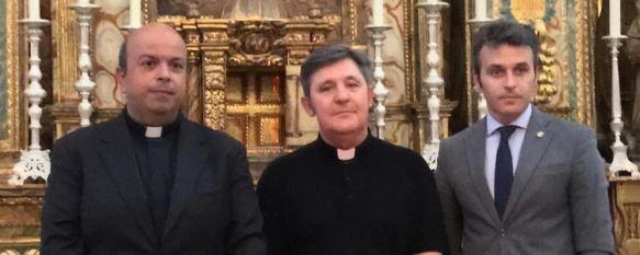 Francisco Cardaldas pregonará la Semana Santa de Ronda el 29 de marzo de 2020
