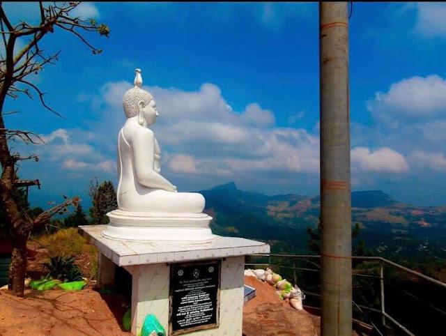 සසර පුරාවට පින් ලැබෙන - භද්රාවති විහාරය ☸️😇🙏 (Bhadravathi Viharaya) - Your Choice Way