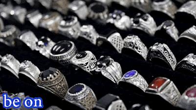 سعر جرام الفضة في السعودية
