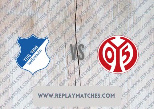 Hoffenheim vs Mainz -Highlights 11 September 2021