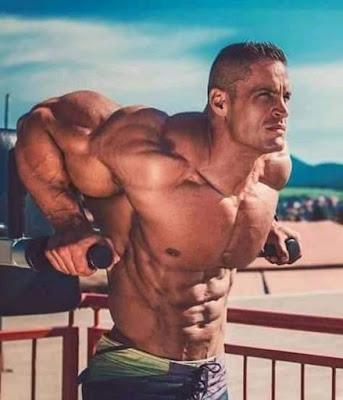 أسباب عدم استجابة العضلات و زيادة نموها؟🤔
