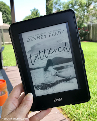 Book Review: Tattered by Devney Perry | About That Story