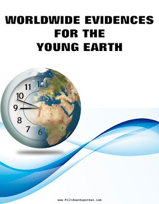 In this overview, we see five evidences for the young earth on a worldwide scale. Secular rescuing devices fail, and creation science has the best answer again.