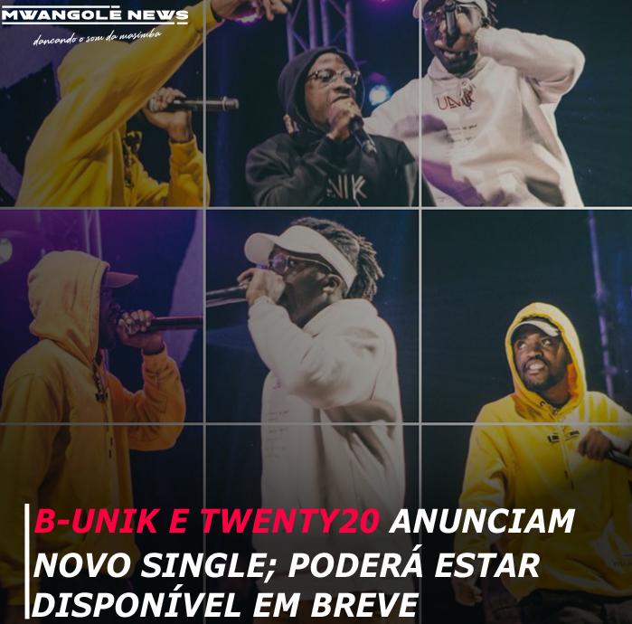 B-Ünik poderá lançar novo Driil com a Twenty20; dentro de alguns dias