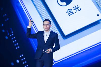 Hanguang 800: Alibaba revela seu primeiro chip de processamento neural