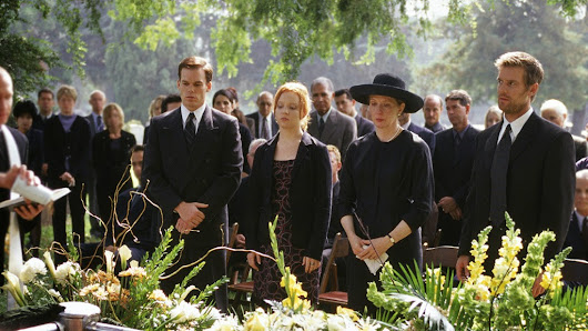 Six Feet Under: The Cruelest Show Ever Made