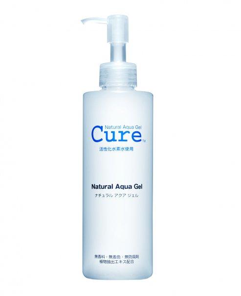 Cure Natural Aqua Gel Review