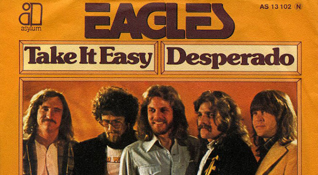 Eagles, Desperado