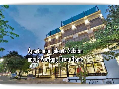Apartemen Jakarta Selatan