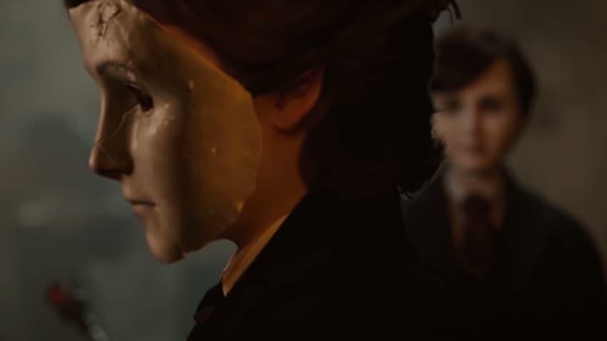 «Кукла 2: Брамс» - сцены после титров нет