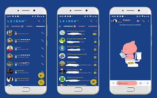 Pig on Toilet Theme For YOWhatsApp & Fouad WhatsApp By Leidiane
