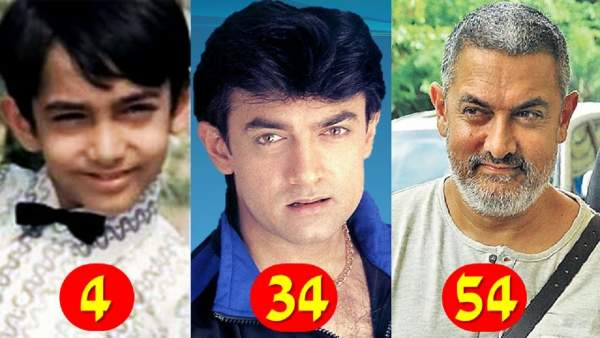 aamir khan real age