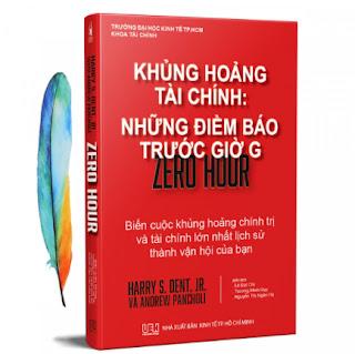Khủng Hoảng Tài Chính: Những Điềm Báo Trước Giờ G ebook PDF-EPUB-AWZ3-PRC-MOBI