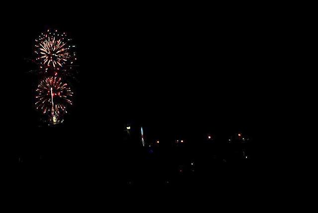 Hanabi, fireworks, festival, matsuri