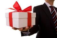 Biếu tặng hàng hóa từ nguồn quỹ phúc lợi có phải xuất hóa đơn?